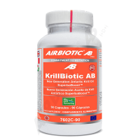 Krillbiotic AB envase de 90 cápsulas de Airbiotic AB (Omega 3)