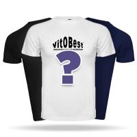T-Shirt Vitobest/MASmusculo VitoBest - 1