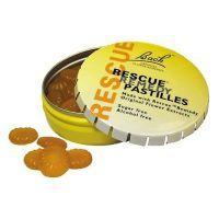 Rescue tablets flavor orange elder - 50 gr
