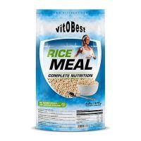 Cereales de Arroz de 375g de Total Energy Sport (Harina de Arroz)