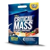 Critical Mass de 4,5 kg del fabricante BigMan (Ganadores de Peso con proteína)