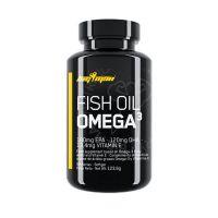 Aceite de Pescado de 90 softgel de BigMan (Fuente Animal)