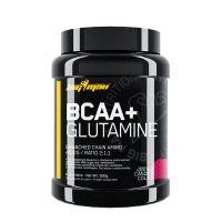 BCAA + Glutamina - 500gr BigMan - 2