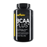 BCAA+ Pure 2:1:1 envase de 180 tabletas de BigMan (BCAA Ramificados)
