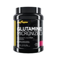 Glutamina envase de 500g de la marca BigMan