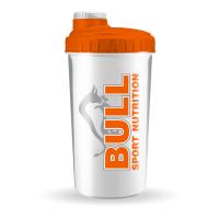 Vaso Mezclador Bull de Bull Sport Nutrition