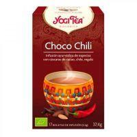 Choco Chili - 17 Bolsitas