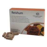 Reishium - 30 cápsulas 500Cosmetics - 1
