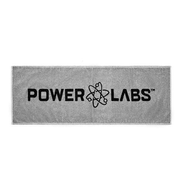 Toalla para Gimnasio de Power Labs