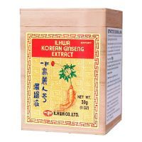Extracto Puro de Ginseng Coreano - 30g