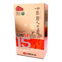 Ginst15 tea - 30 saquetas- Tongil Tongil - 1