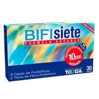 BIFIsiete de 30 cápsulas del fabricante Tongil (Digestivos)