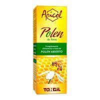Apicol Polen de Flores de 60ml del fabricante Tongil (Vitalidad y Energia)