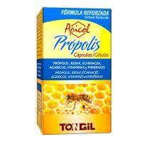 Apicol Própolis envase de 40 softgels de Tongil (Vitalidad y Energia)
