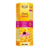 Apicol Própolis + Echinacea envase de 60ml de la marca Tongil (Vitalidad y Energia)