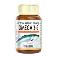 Omega 3 - 6 Tongil - 1