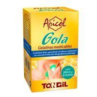 Apicol Gola envase de 24 softgels de Tongil (Sistema Inmunológico)