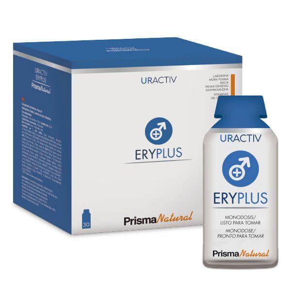 Eryplus envase de 30 sticks del fabricante Prisma Natural (Vigorizantes)