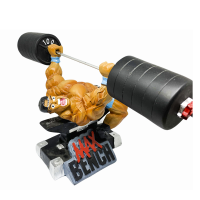 Max Bench Figure - Max Maniac