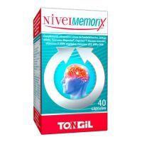 NivelMemorix - 40 Cápsulas [Tongil] Tongil - 1