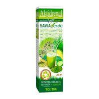 Aktidrenal Savia Verde envase de 250ml de la marca Tongil (Protectores Hepáticos)