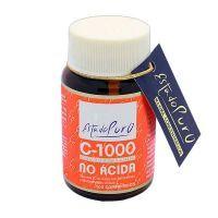 Estado Puro Vitamina C-1000 No Ácida de 100 tabletas de la marca Tongil