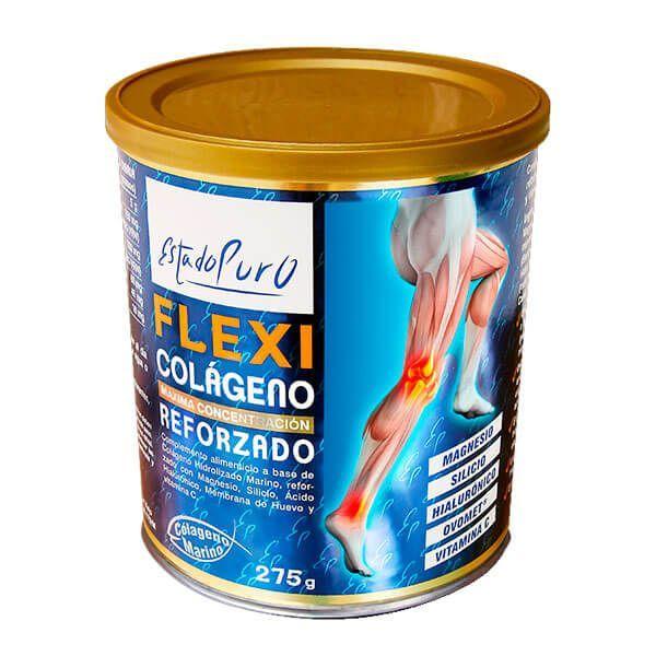 Estado Puro Flexi Colágeno Reforzado de 275g del fabricante Tongil