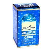 Pure state valerian gaba - 40 cápsulas Tongil - 1