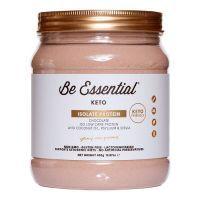 Proteína Isolate Keto de 450g de la marca Be Essential (Proteinas Sin Gluten y para Celiacos)