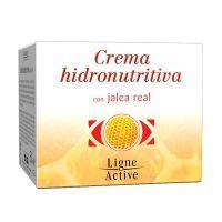 Crema Hidronutritiva con Jalea Real - 50ml