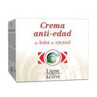 Anti-age cream snail slime - 50ml