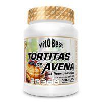 Panquecas de Aveia - 500g VitoBest - 2
