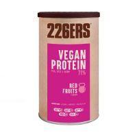Vegan Protein envase de 700g de la marca 226ERS (Proteína Vegetal y Veganos)