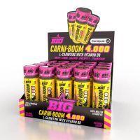 Carni Boom 4.000 envase de 60ml del fabricante BIG (L-Carnitina)