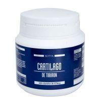 Cattílago de Tiburón 870mg de 300 cápsulas de Sotya Health Supplements (Cartílago)
