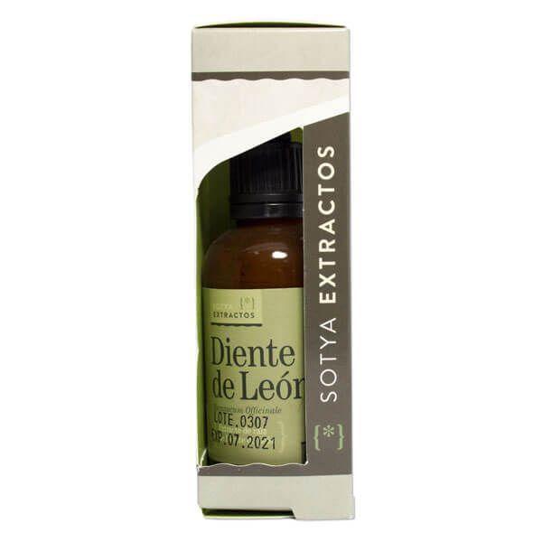 Extracto de Diente de León de 50ml de Sotya Health Supplements (Protectores Hepáticos)