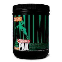 Immune Pak Powder envase de 327g de la marca Animal (Complejos Multivitaminicos)