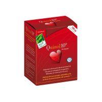 Quinol10 100mg envase de 90 softgels del fabricante 100%Natural (Antioxidantes)