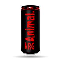 Animal NRG Drink - 250 ml