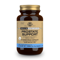 Gold Specifics Prostate Support - 60 Cápsulas vegetales