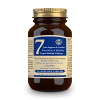 Solgar 7 ARTICULACIONES envase de 30 cápsulas vegetales de Solgar (Formulas Mejoras Articulares)
