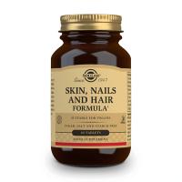 Skin Nails & Hair - 60 caps