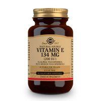 Vitamin e 200 iu 134mg - 50 softgels