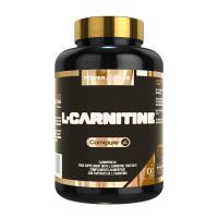 L-Carnitina envase de 100 cápsulas del fabricante Power Labs