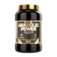 Anabolic Power de 1 kg de la marca Power Labs (Ganadores de Peso con proteína)