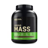 Serious Mass - 2,72 Kg