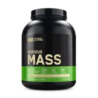 Serious Mass envase de 2,72 kg de Optimum Nutrition (Ganadores de Peso con proteína)