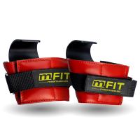 Wrist Lifter Steel hook MM Fit MASmusculo - 1