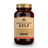 Kelp del Atlántico Norte - 250 Tabletas