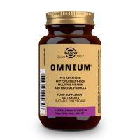 Complexo Omnium Fitonutriente - 180 Coprimidos Solgar - 1